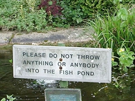 funny signs 213