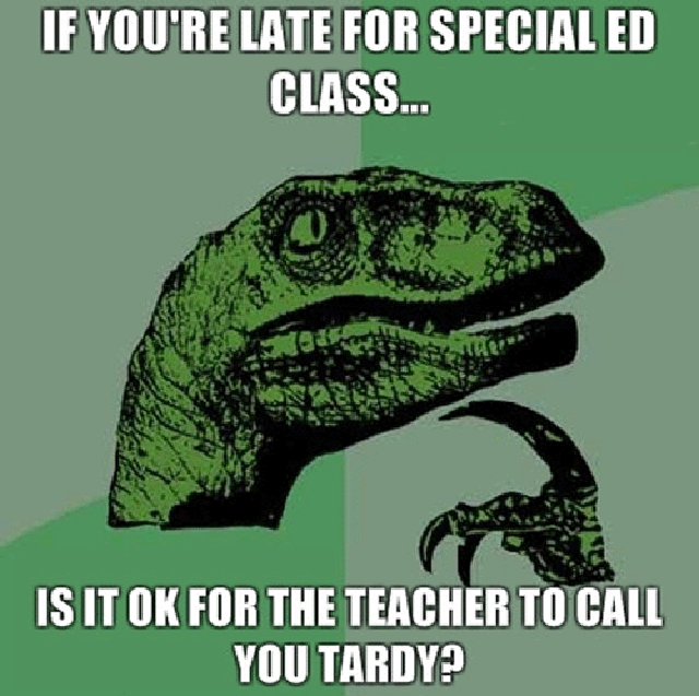 The Best Of Philosoraptor &#8211; 16 Pics