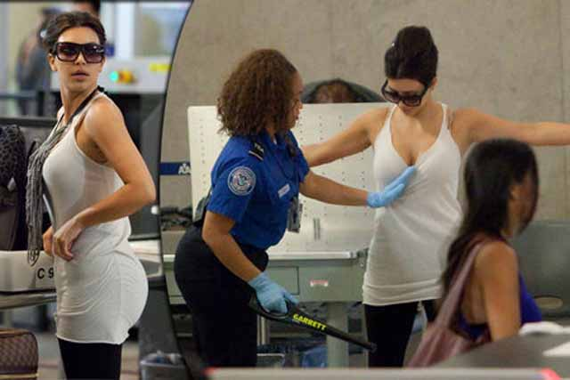 TSA = Tolerated Sexual Assault (25 Pics)