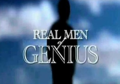 Real men of genius nudist colony