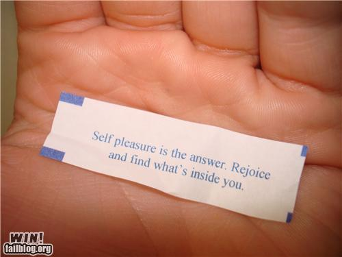 photograph regarding Printable Funny Fortune Cookie Sayings known as 30 Amusing Fortune Cookies