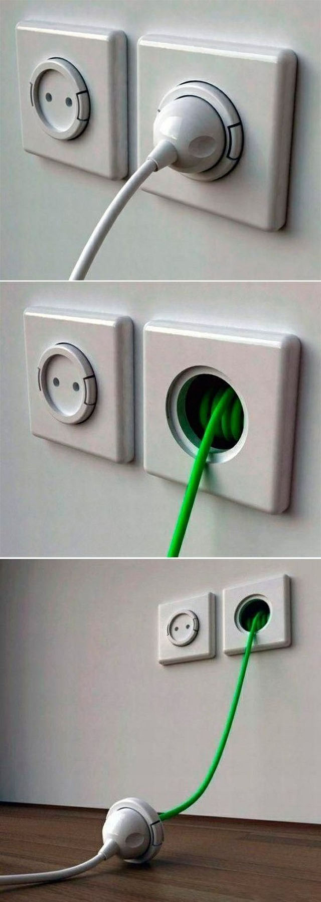 Almost Genius Ideas