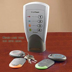 SmartFindRemoteControlKeyLocator