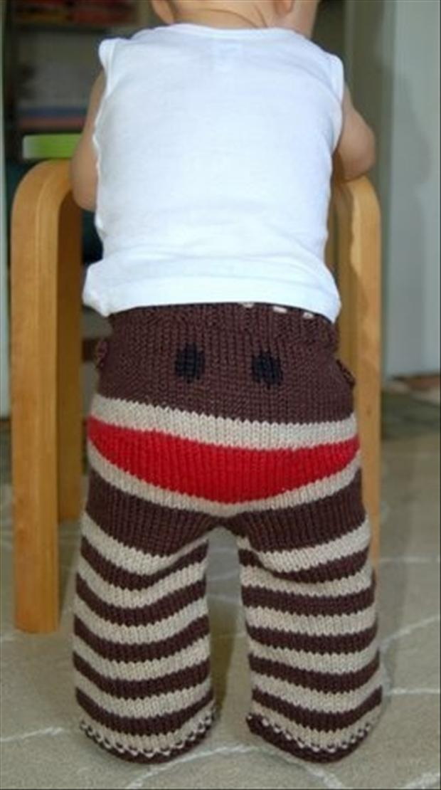 cute baby pants