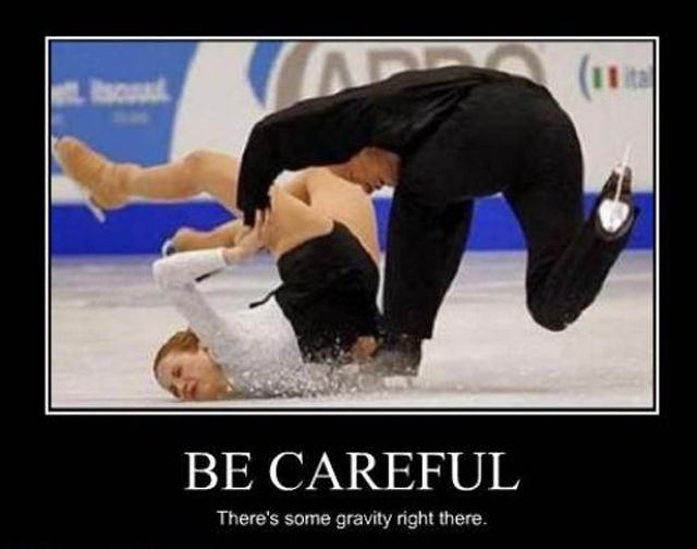 Funny Demotivational Posters – 80 Pics