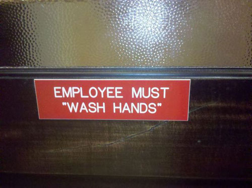 32 Highly Suspicious Quotation Marks