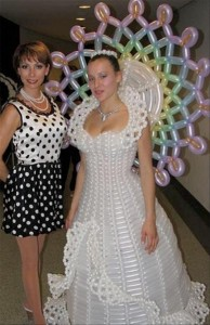 Wedding dresses funny picture (15)