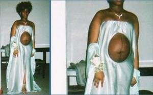 Wedding dresses funny picture (18)