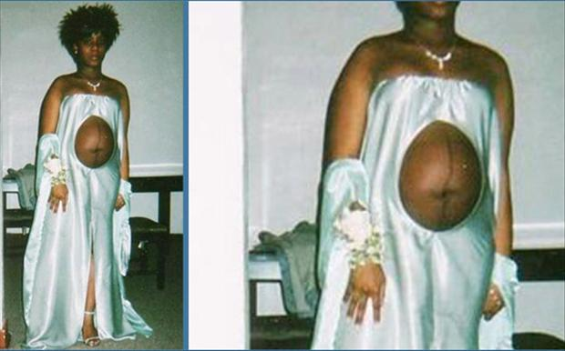 Pics Photos Home Funny Pictures Pregnant Wedding Dress Picture