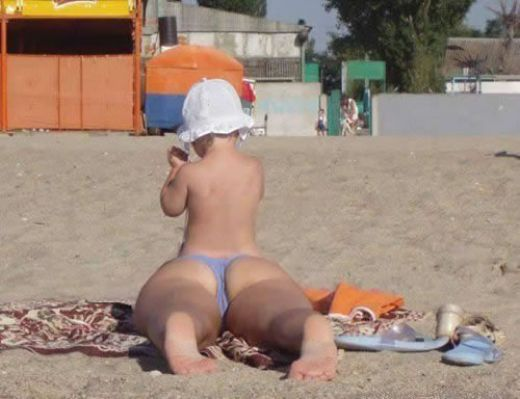 Funny Optical Illusions – 21 Pics