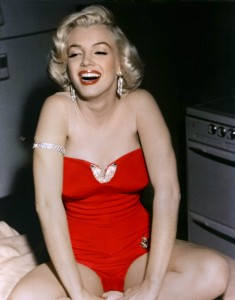Marilyn Monroe Pictures 17