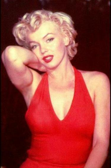 marilyn monroe pictures 5 dump a day