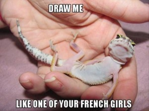 draw me like a french girl 6