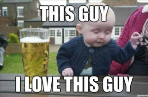drunk baby meme 8