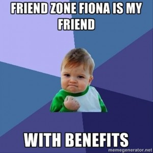 friend zone fiona meme