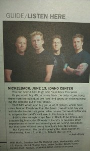 funny nickleback pictures