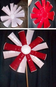 red solo cup crafts 2