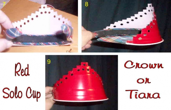 Red Solo Cup Costume Walmart 'red Cup' Solo Projects · '