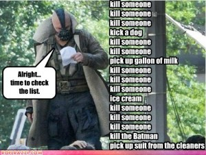 the dark knight rises funny pictures 2