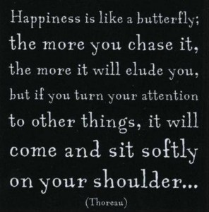 Quotes A Day-Happiness Quote