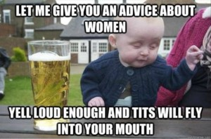 advice about women
