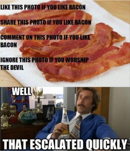 funny bacon 4