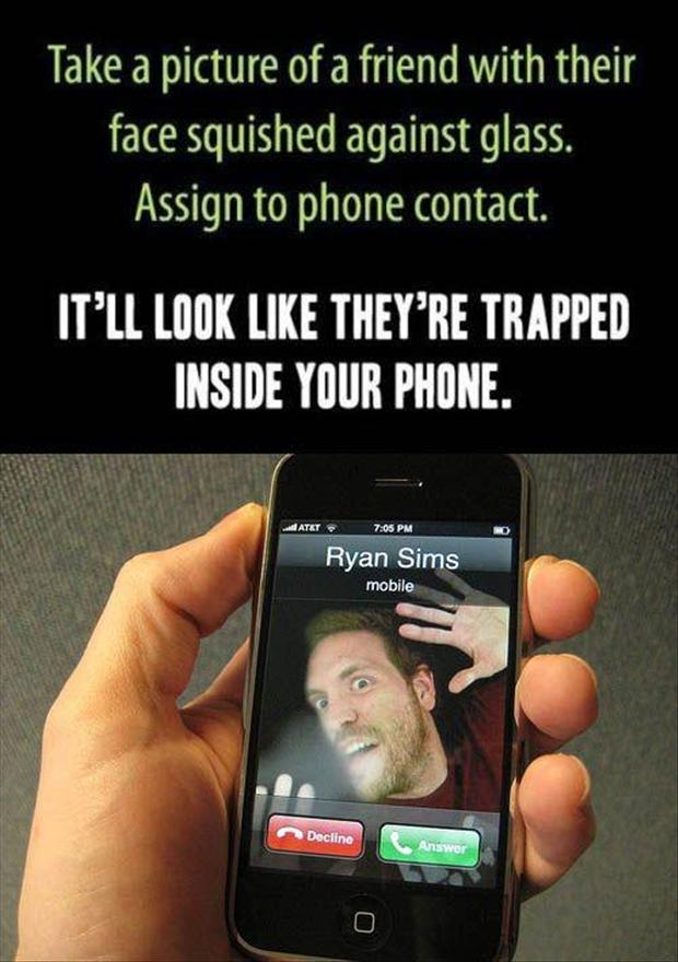 Funny Cell Phones