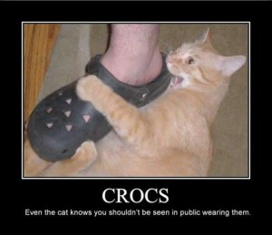 funny crocs 2