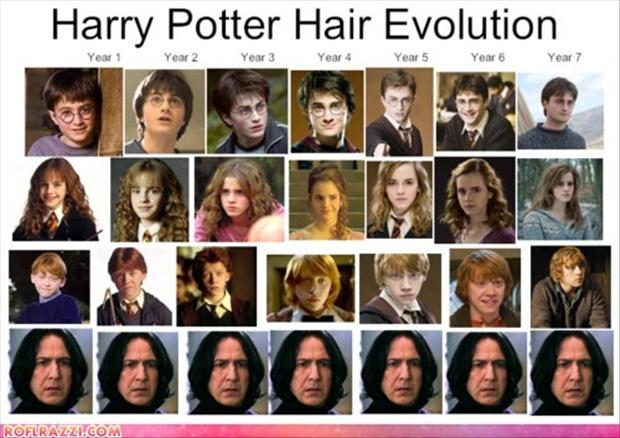 Funny Harry Potter (24 Pics)