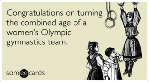 funny olympic pictures