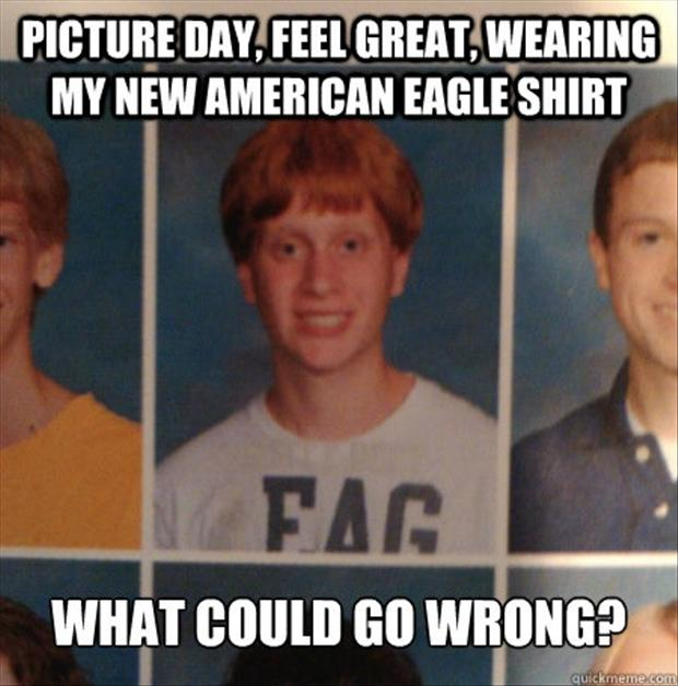 Funny Yearbook Meme : Funny yearbook memes images