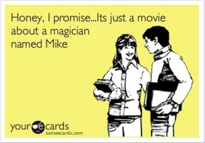 magic mike 13