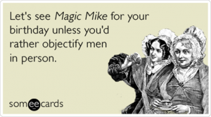 magic mike 14