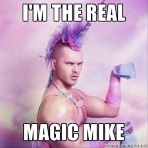 magic mike 21