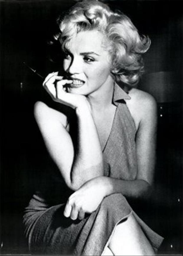 Click Here For Marilyn Monroe Quotes