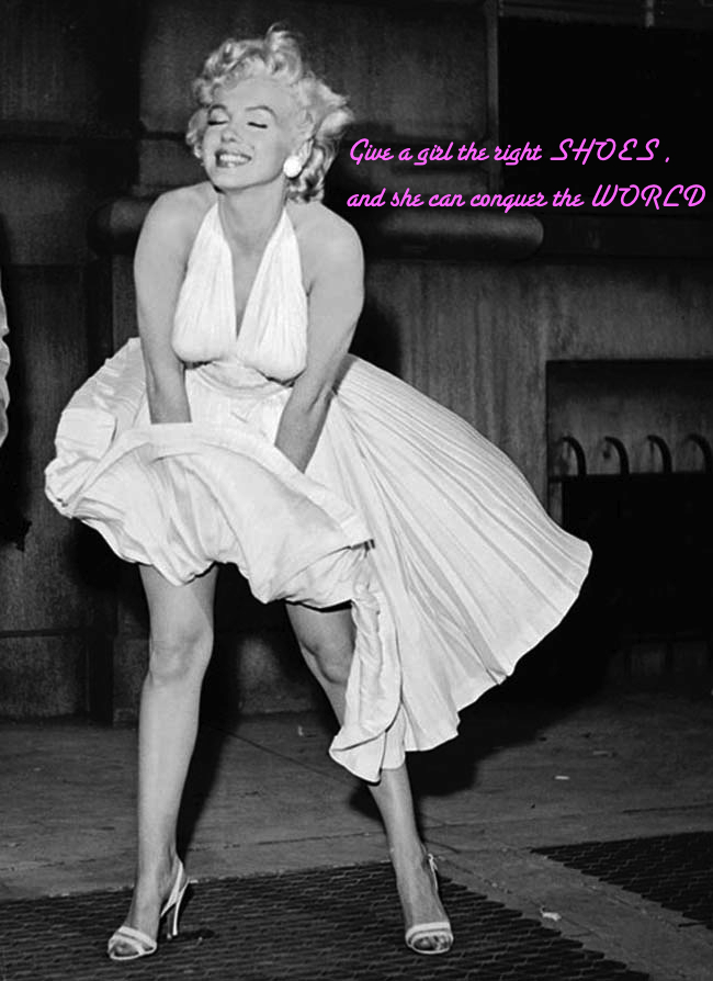 Marilyn Monroe Quotes 4 Dump A Day
