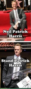 neil patrick harris funny