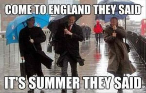 weather at the olympics