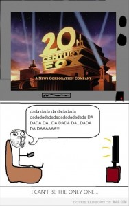 20th century fox funny comic