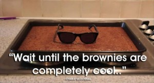 brownies are cool funny