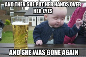 drunk baby meme 5
