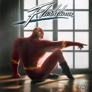 flashdance funny
