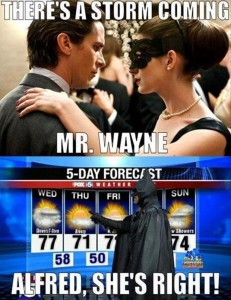 funny batman