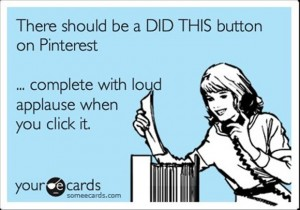 funny did this button on pinterest pictures