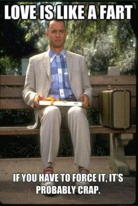 funny forrest gump quotes
