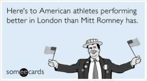 funny olympic american athletes someecards