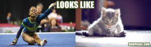 funny olympic pictures, animals 10