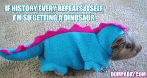 funny quotes, dinosaur