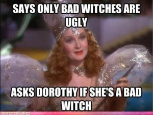 funny wizard of oz