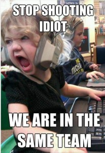kids gaming funny pictures